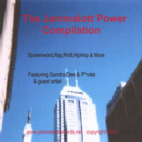 The Jammalott Power Compilation — Sandra Dee/P*rokk & Guest