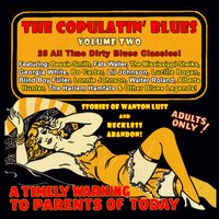 The Copulatin' Blues, Vol. 2 — сборник