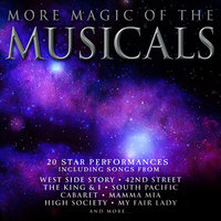 More Magic Of The Musicals — The London Theatre Orchestra & Chorus