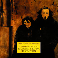 The Best Of Richard And Linda Thompson: The Island Record Years — Linda Thompson, Richard Thompson