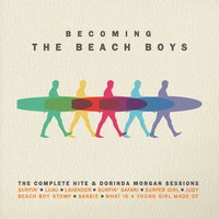 Becoming The Beach Boys: The Complete Hite & Dorinda Morgan Sessions — The Beach Boys