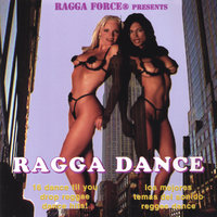 Ragga Dance — New Wave Latin and Reggaeton Various