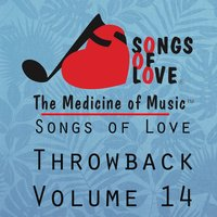 Songs of Love Throwback, Vol. 14 — сборник