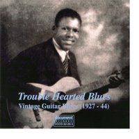 Trouble Hearted Blues — сборник