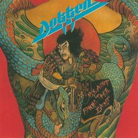 Beast From The East — Dokken