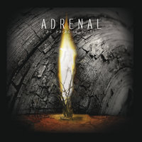 As Paradise Burns — Adrenal