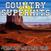 Country Superhits — The Sheltons