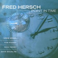 Point In Time — Fred Hersch