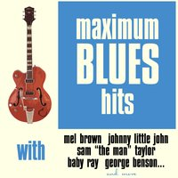 Maximum Blues Hits — сборник