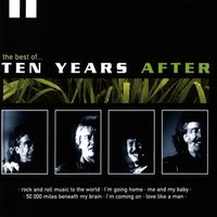The Best Of Ten Years After — Ten Years After