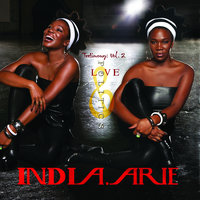TESTIMONY VOL. 2:  LOVE & POLITICS — India.Arie