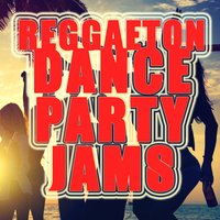 Reggaeton Dance Party Jams — сборник