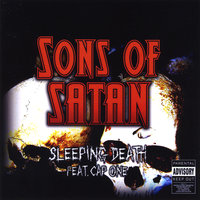 Sleeping Death — Sons of satan