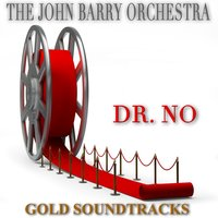 Dr. No — The John Barry Orchestra