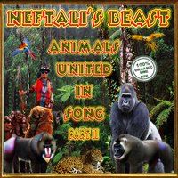 Animals United in Song, Pt. 2 (feat. All Animal Orchestra) — Neftali's Beast, All Animal Orchestra