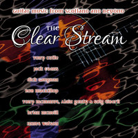 The Clear Stream — Tony Cuffe
