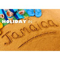 Holiday in Jamaica — сборник