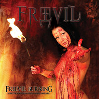 Freevil Burning — Freevil