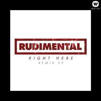 Right Here — Rudimental, Foxes