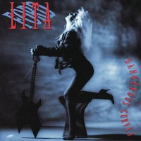 Dangerous Curves — Lita Ford