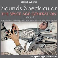 The Space Age Generation, Volume 9 — сборник