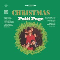 Christmas With Patti Page — Patti Page, Франц Грубер