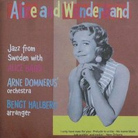 Alice and Wonderband — Alice Babs