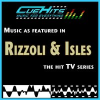 "Soundtracks Vol. 2: Music as featured in ""Rizzoli & Isles"" — Steeplechase"