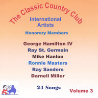 The Classic Country Club, Vol. 3 — сборник