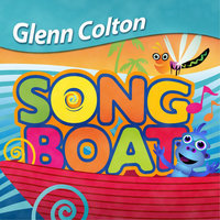 Song Boat — Glenn Colton