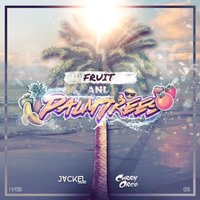 Fruit and PalmTrees — Jackel, Curry Oreo