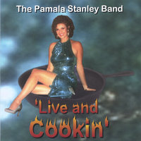 Live and Cookin — Pamala Stanley