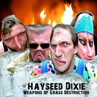 Weapons of Grass Destruction — Hayseed Dixie