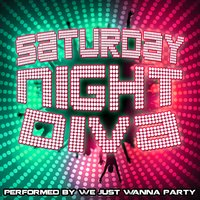 Saturday Night Diva — We Just Wanna Party