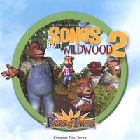 Songs from Wildwood, Volume 2 — Paws & Tales