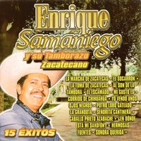 15 Exitos — Enrique Samaniego