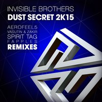 Dust Secret 2K15 — Invisible Brothers