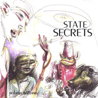 State Secrets — Robert Williams