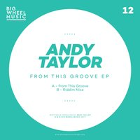 From This Groove EP — Andy Taylor
