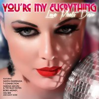You're My Everything - Love Meets Disco — сборник