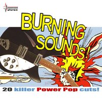 Burning Sounds - 20 Killer Power Pop Cuts! — сборник