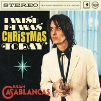 Christmas Treat — Julian Casablancas