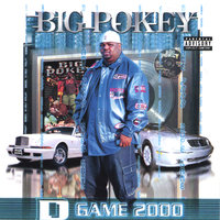D Game 2000 — Big Pokey