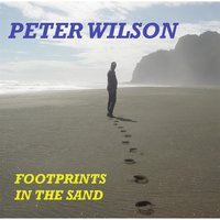 Footprints in the Sand — Peter Wilson