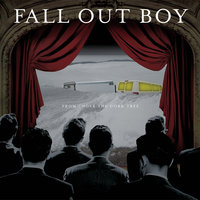From Under The Cork Tree — Fall Out Boy