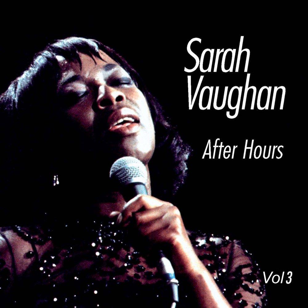 Sarah Vaughan - Sinner or Saint