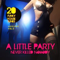 A Little Party Never Killed Nobody, Vol. 3 (20 Funky House Tunes) — сборник