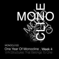 Structures That Belongs To One - Week 4 — Tom Dazing