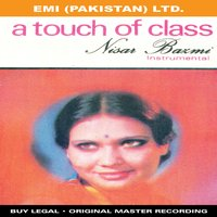 A Touch Of Class - Nisar Bazmi Instrumental — Nisar Bazmi