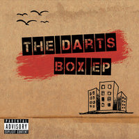 Box EP — The Darts